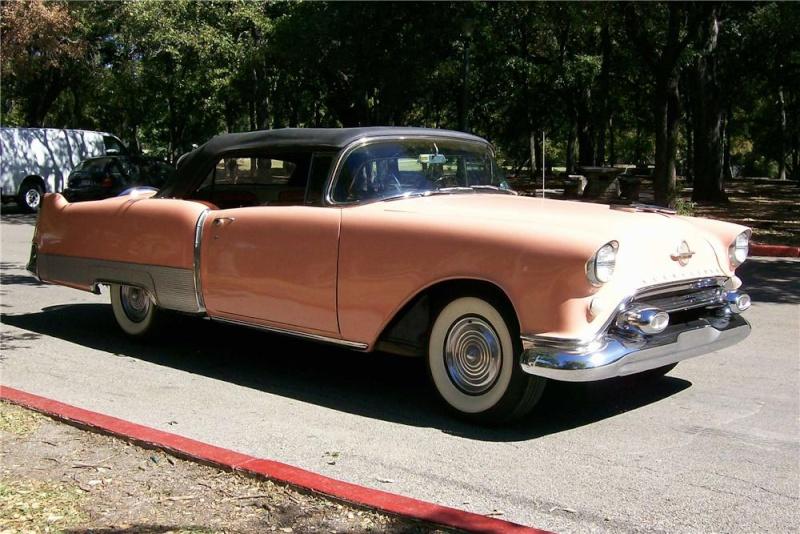 Oldsmobile 1948 - 1954 custom & mild custom - Page 3 11765511