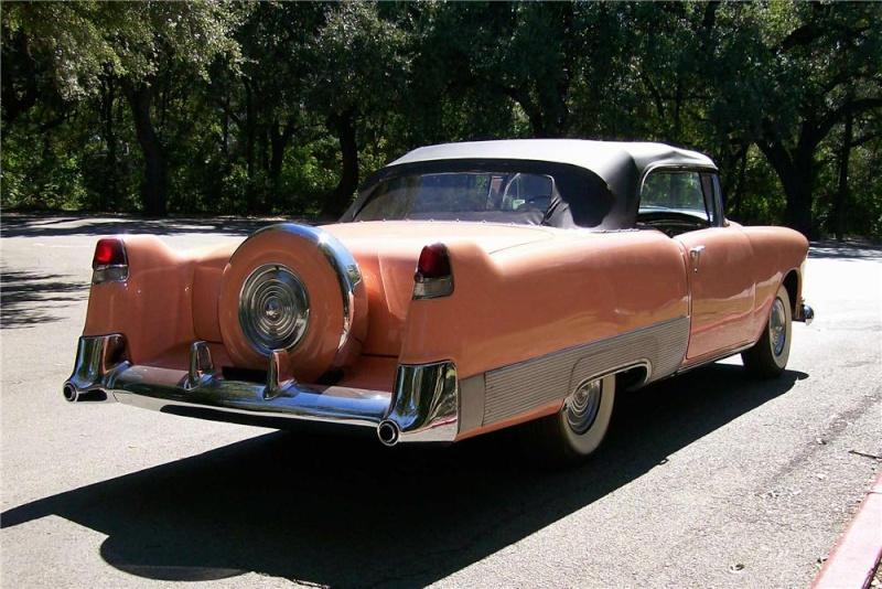 Oldsmobile 1948 - 1954 custom & mild custom - Page 3 11765513