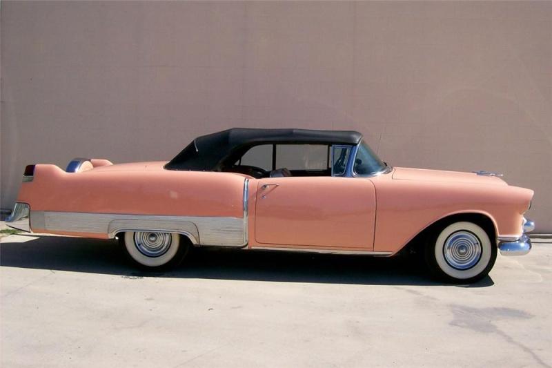 Oldsmobile 1948 - 1954 custom & mild custom - Page 3 11765514
