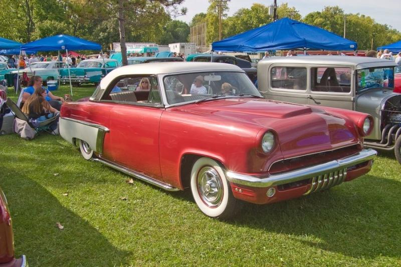 Mercury 1952 - 54 custom & mild custom - Page 2 11848010