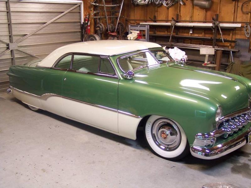 Ford 1949 - 50 - 51 (shoebox) custom & mild custom galerie - Page 6 11869710