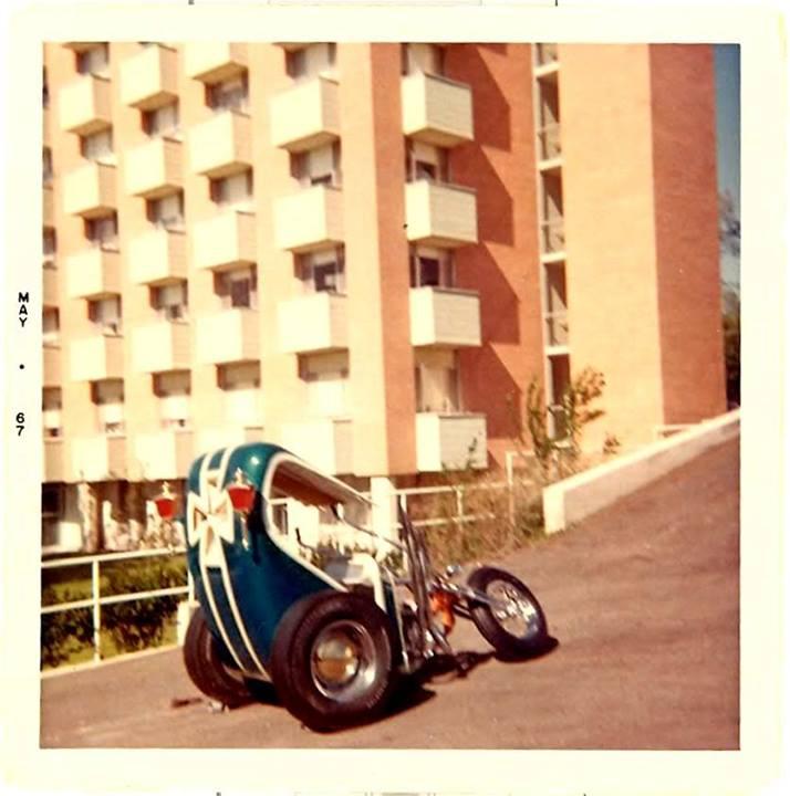 Trikes 11871410