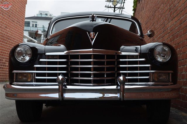 Cadillac Classic Cars 11976310