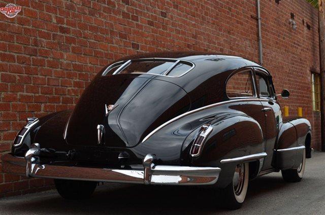Cadillac Classic Cars 11976312