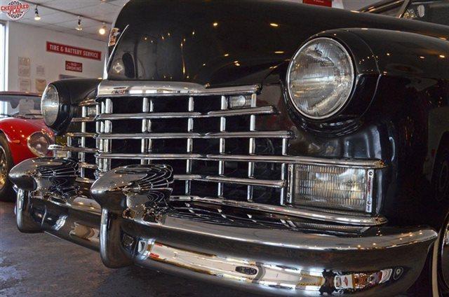 Cadillac Classic Cars 11976314