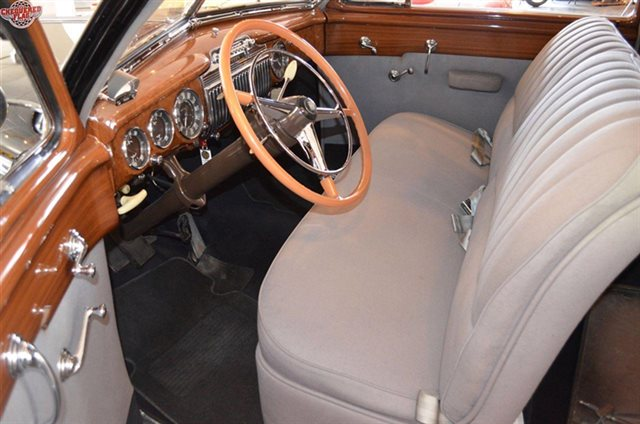 Cadillac Classic Cars 11976315