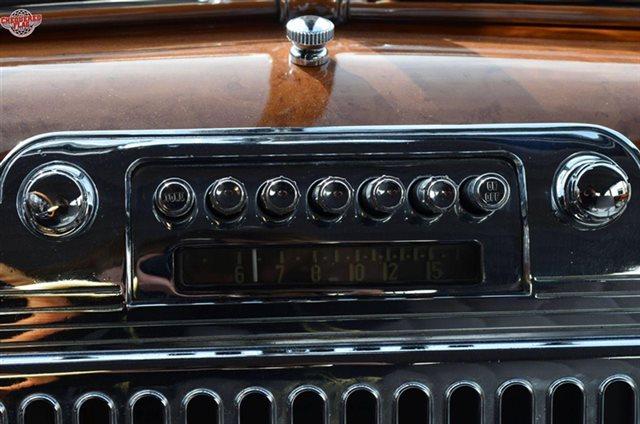 Cadillac Classic Cars 11976318