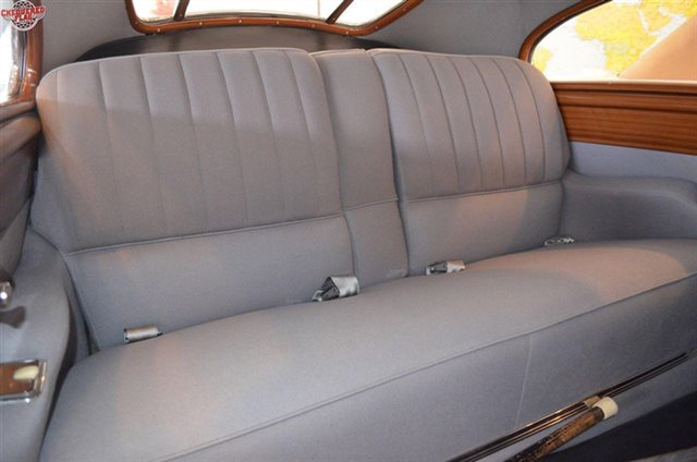 Cadillac Classic Cars 11976321