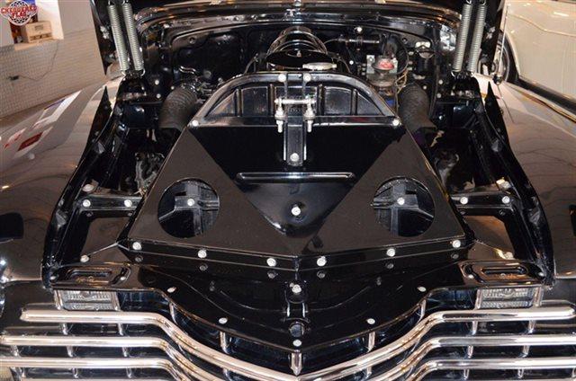 Cadillac Classic Cars 11976323
