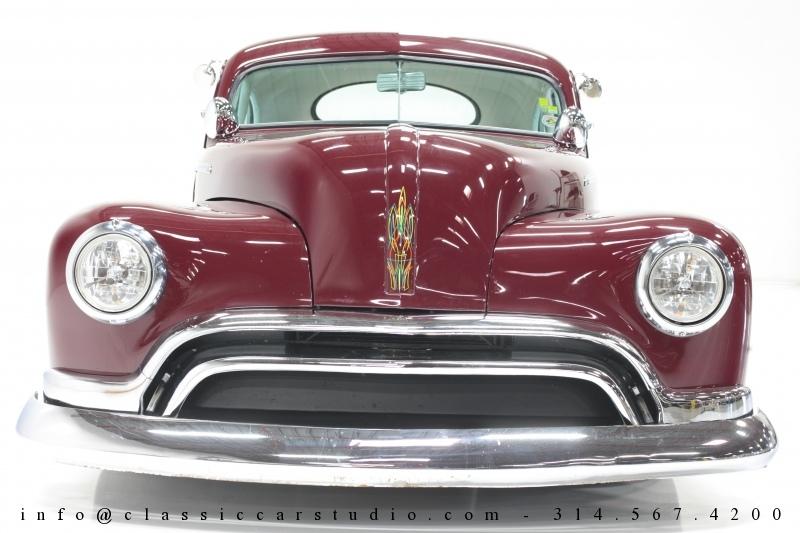 Ford & Mercury 1941 - 1948 customs & mild custom - Page 2 120