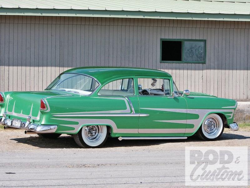 Chevy 1955 custom & mild custom - Page 3 1201rc14