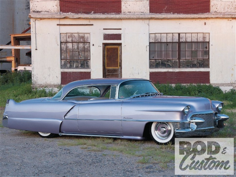 Cadillac 1954 -  1956 custom & mild custom - Page 2 1205rc10