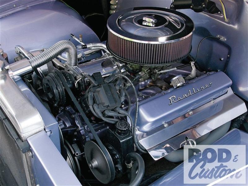 Cadillac 1954 -  1956 custom & mild custom - Page 2 1205rc12