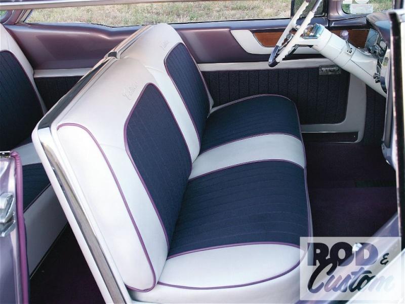 Cadillac 1954 -  1956 custom & mild custom - Page 2 1205rc13