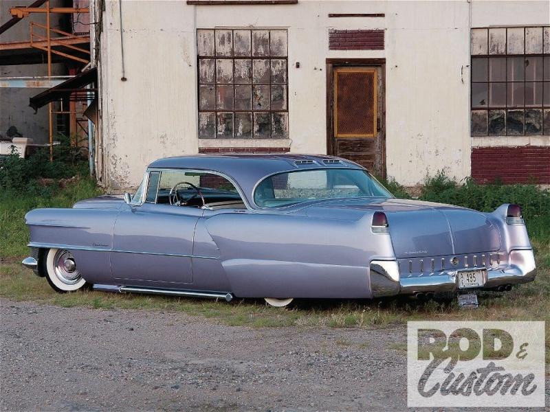 Cadillac 1954 -  1956 custom & mild custom - Page 2 1205rc14