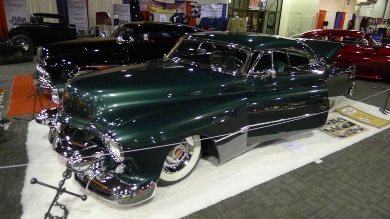Cadillac 1948 - 1953 custom & mild custom - Page 2 12113213