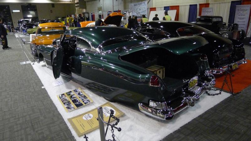 Cadillac 1948 - 1953 custom & mild custom - Page 2 12113615
