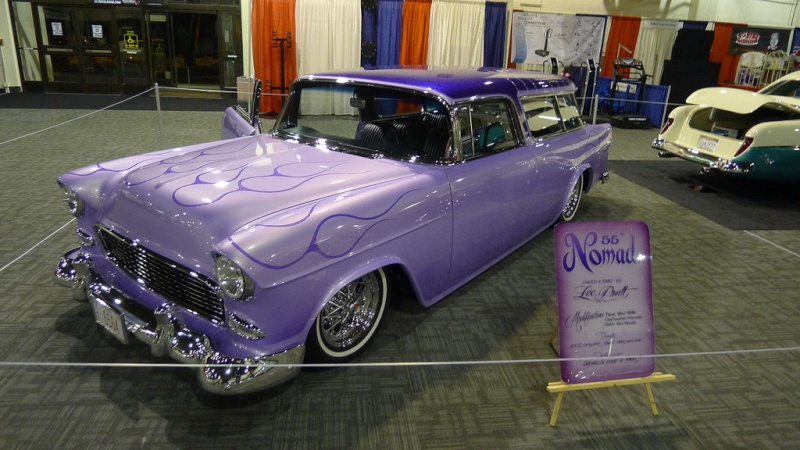 Chevy 1955 custom & mild custom - Page 3 12113910
