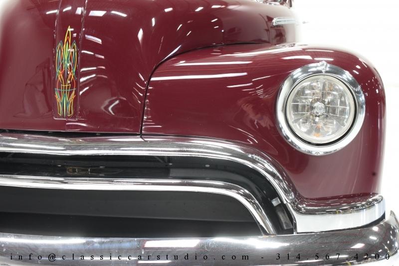 Ford & Mercury 1941 - 1948 customs & mild custom - Page 2 1213
