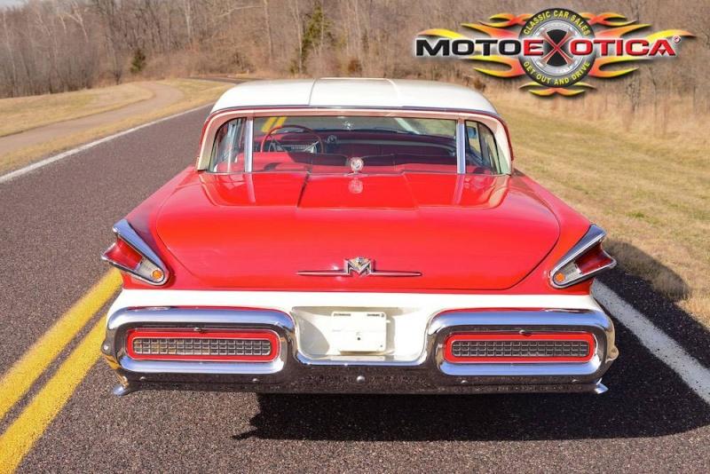 Mercury classic cars 1214