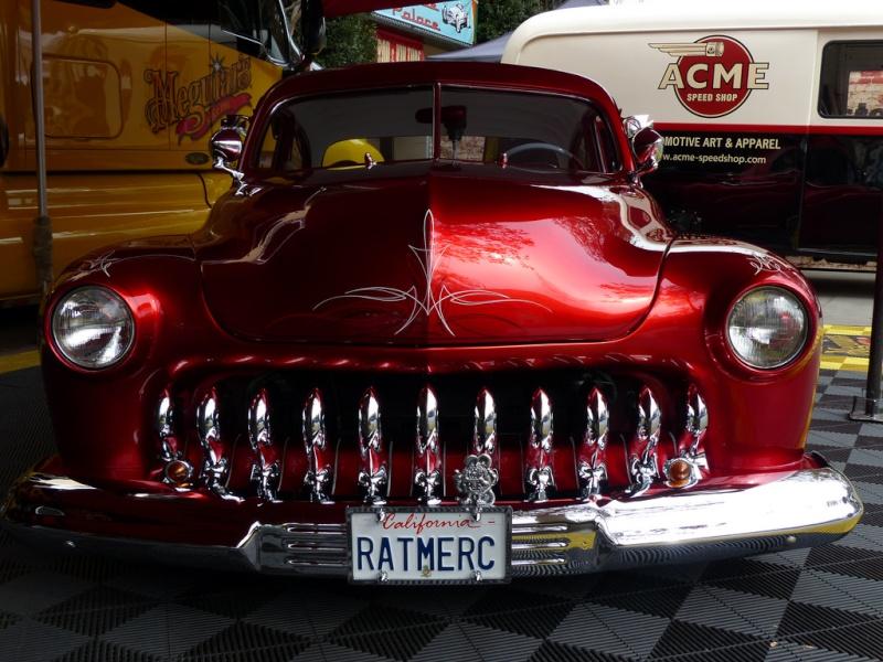 1951 Mercury - Ratmerc -  12181810
