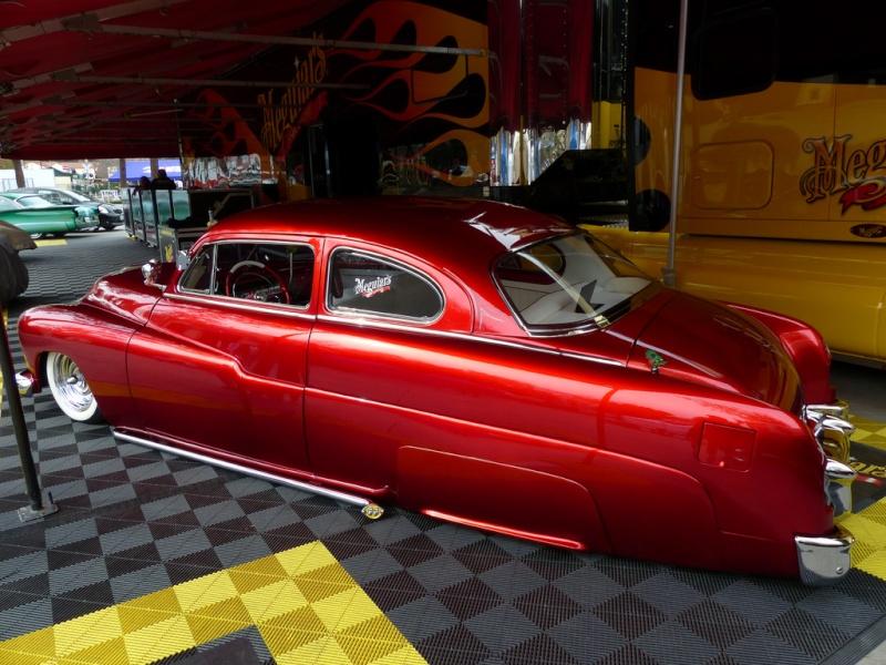 1951 Mercury - Ratmerc -  12182010