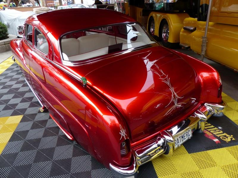 1951 Mercury - Ratmerc -  12182011