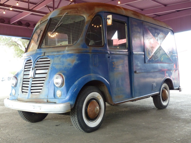 Camionettes et petits utilitaires - Mini truck and Delivery - Page 2 12183510