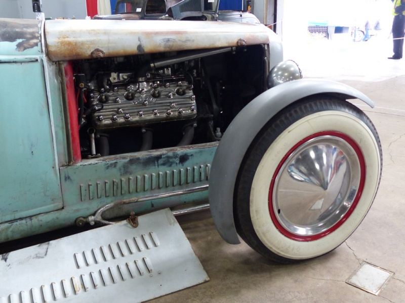 1931 Ford Roadster - The Unknow Roadster - survivor 12183910