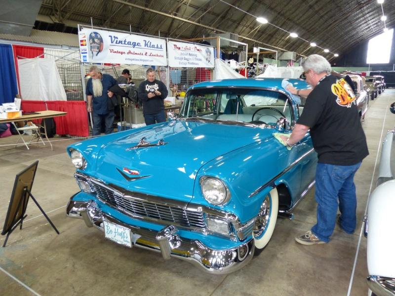 Chevy 1956 custom & mild custom - Page 2 12199710