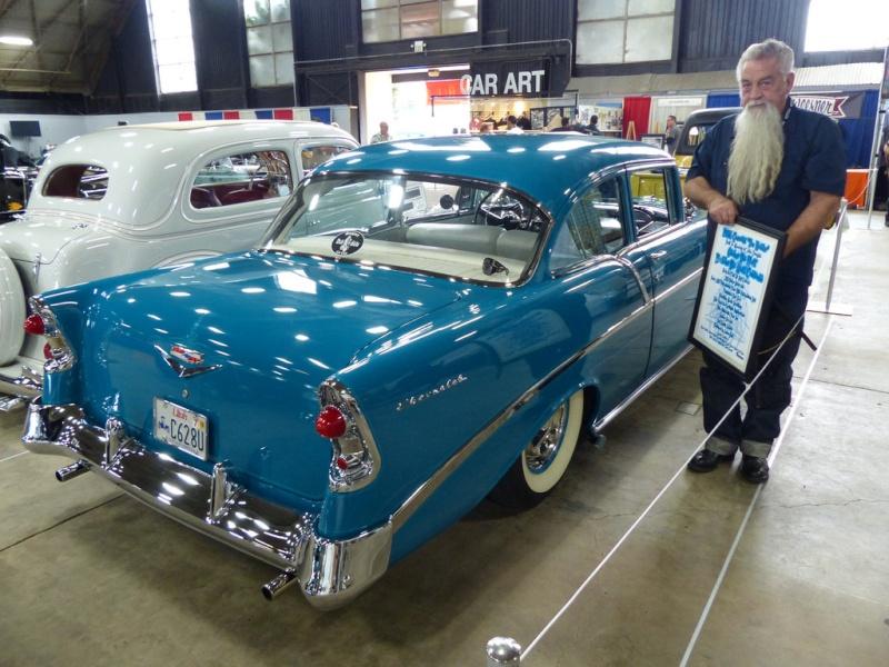 Ford Pick Up 1953 - 1956 custom & mild custom - Page 2 12200110