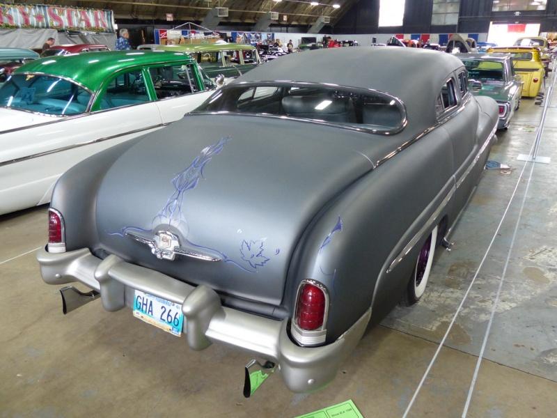 1951 Mercury Monarch - Esther Enns 12260910