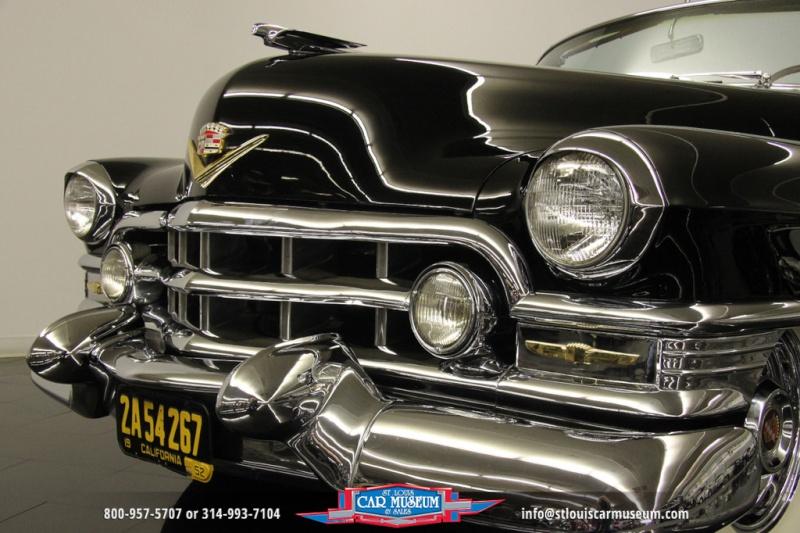 Cadillac Classic Cars 122610