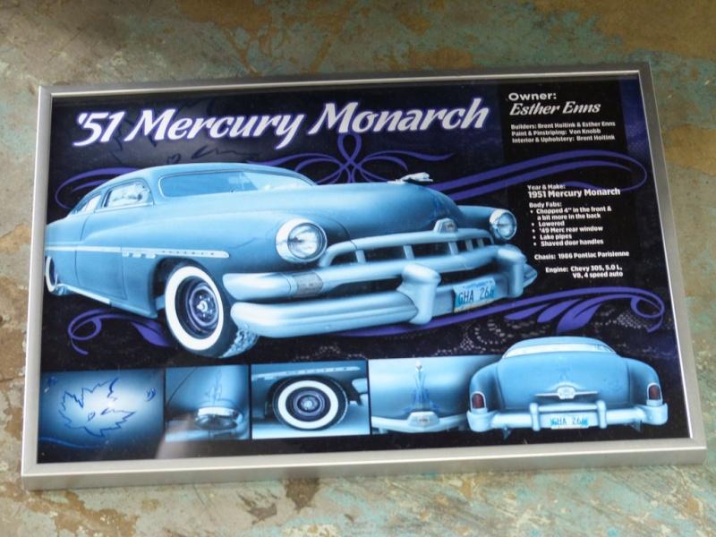 1951 Mercury Monarch - Esther Enns 12261110