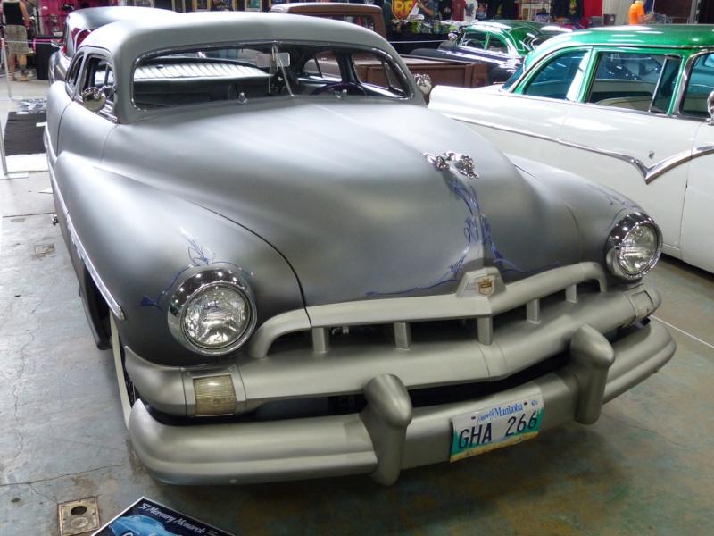 1951 Mercury Monarch - Esther Enns 12261310