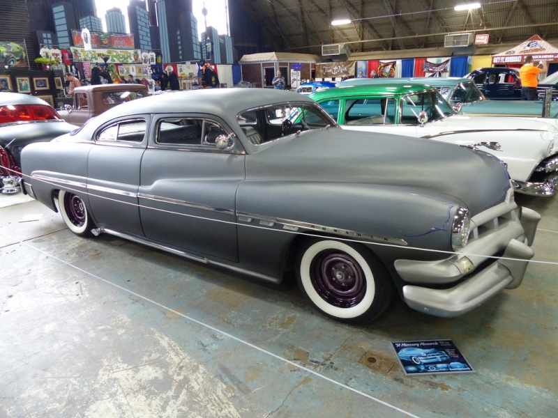 1951 Mercury Monarch - Esther Enns 12261311