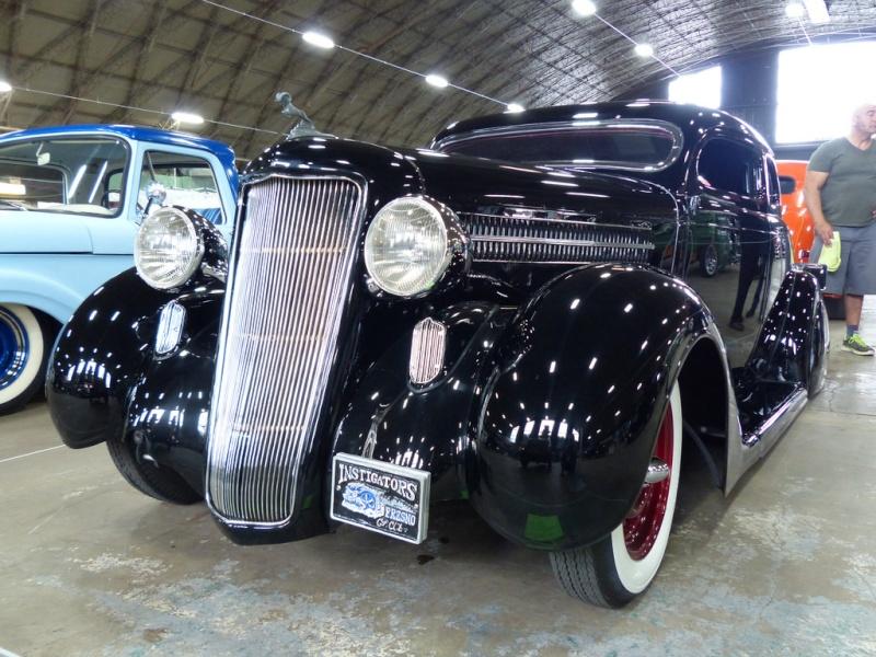 Mopar 1930's custom and mild custom 12263610