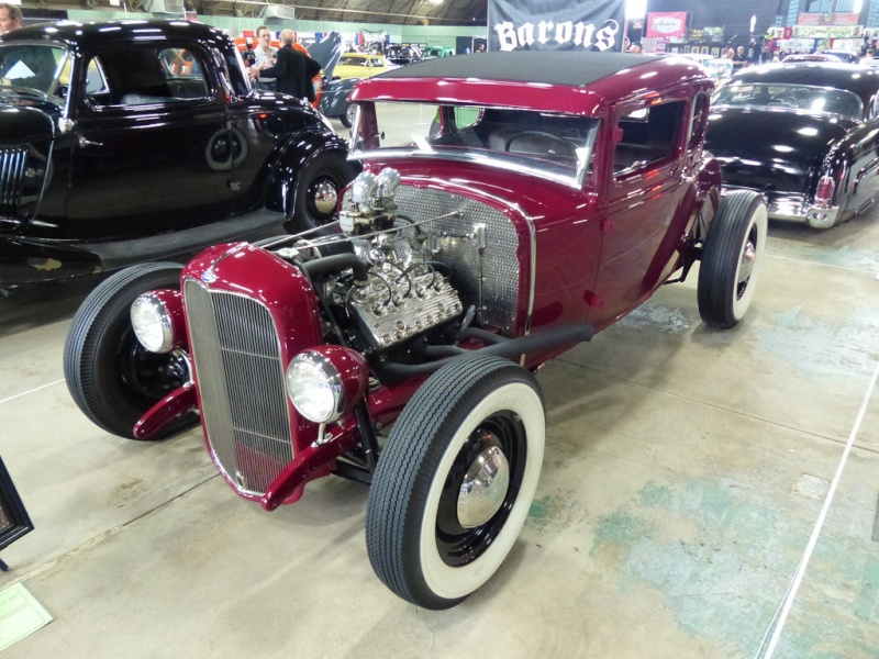 Ford 1931 Hot rod - Page 2 12263911