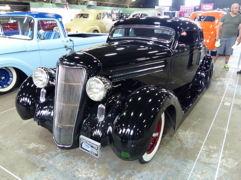 Mopar 1930's custom and mild custom 12264110