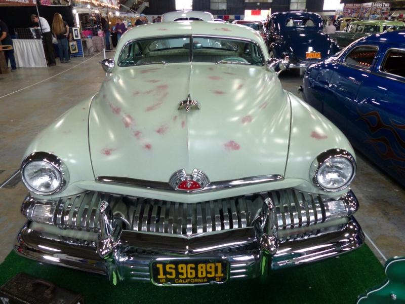 1951 Mercury - Jitter Bugs -  George Garza - Lucky 7 Customs 12270510