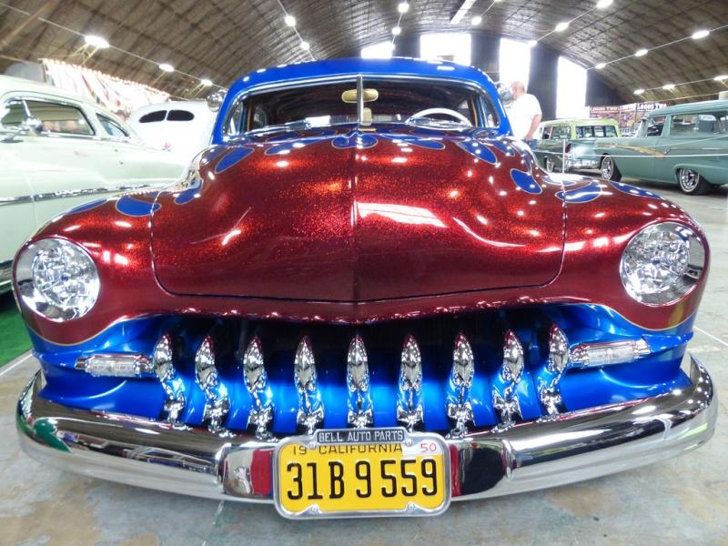 1950 Mercury - Chuck Teixeira 12270612
