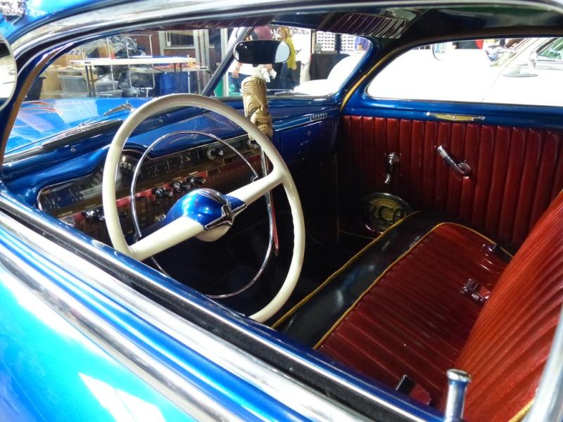 1950 Mercury - Chuck Teixeira 12270613