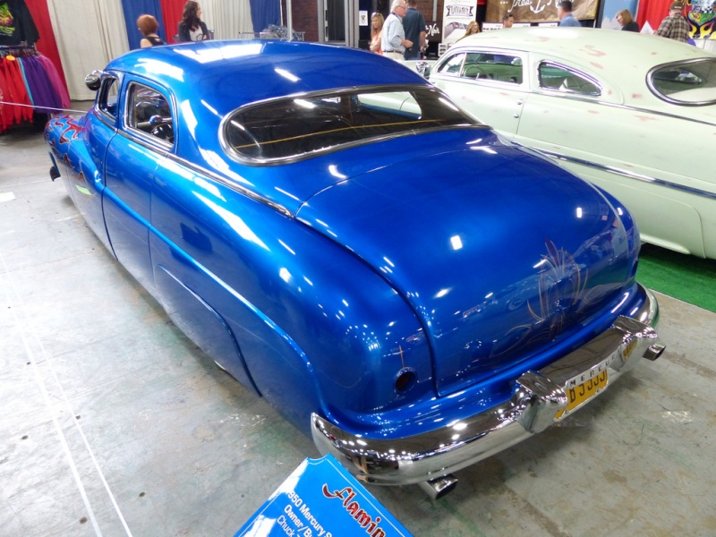 1950 Mercury - Chuck Teixeira 12270615