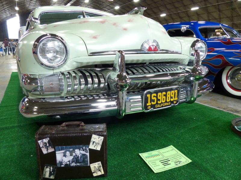 1951 Mercury - Jitter Bugs -  George Garza - Lucky 7 Customs 12270810