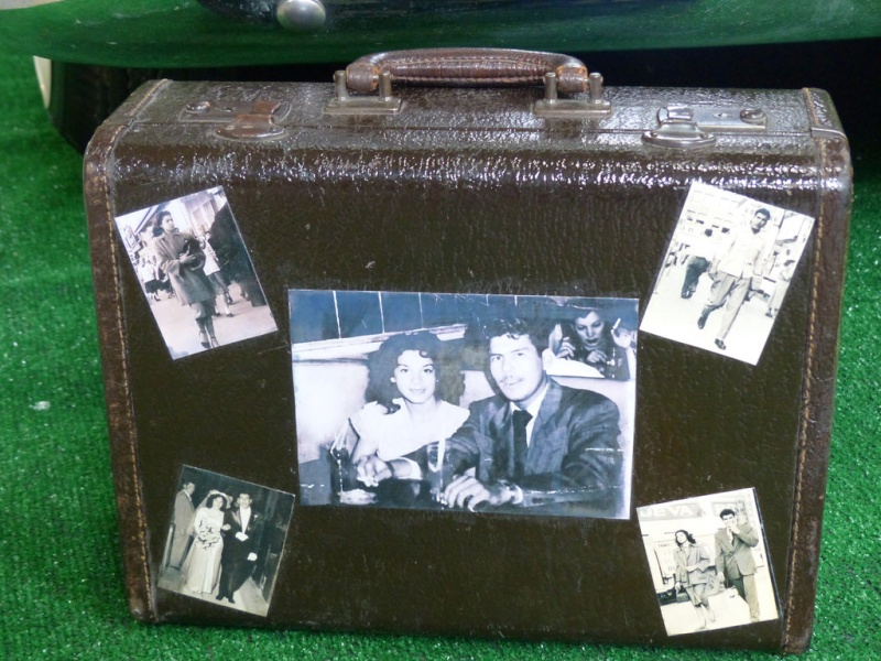 1951 Mercury - Jitter Bugs -  George Garza - Lucky 7 Customs 12270811