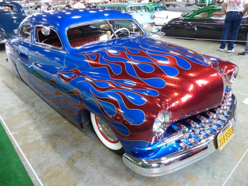 1950 Mercury - Chuck Teixeira 12270812
