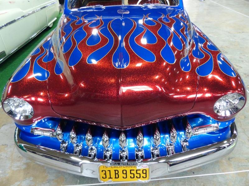 1950 Mercury - Chuck Teixeira 12271110
