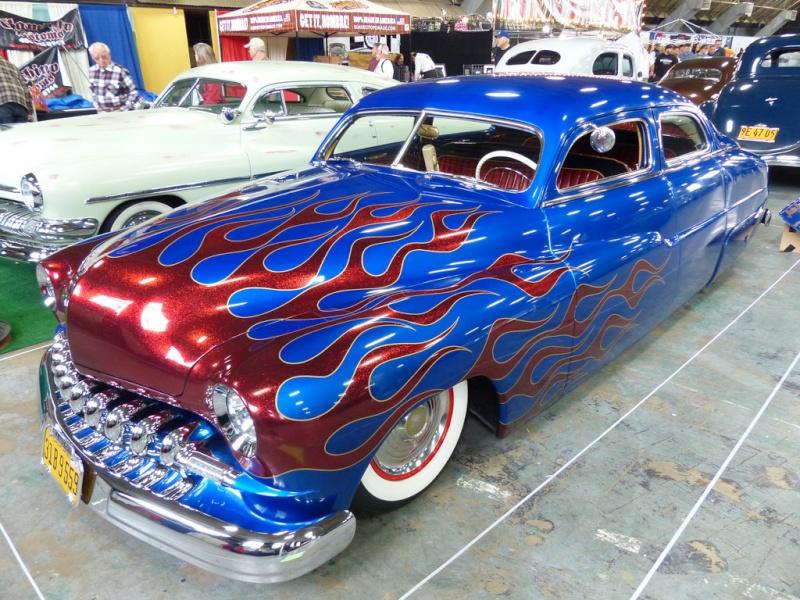 1950 Mercury - Chuck Teixeira 12271111
