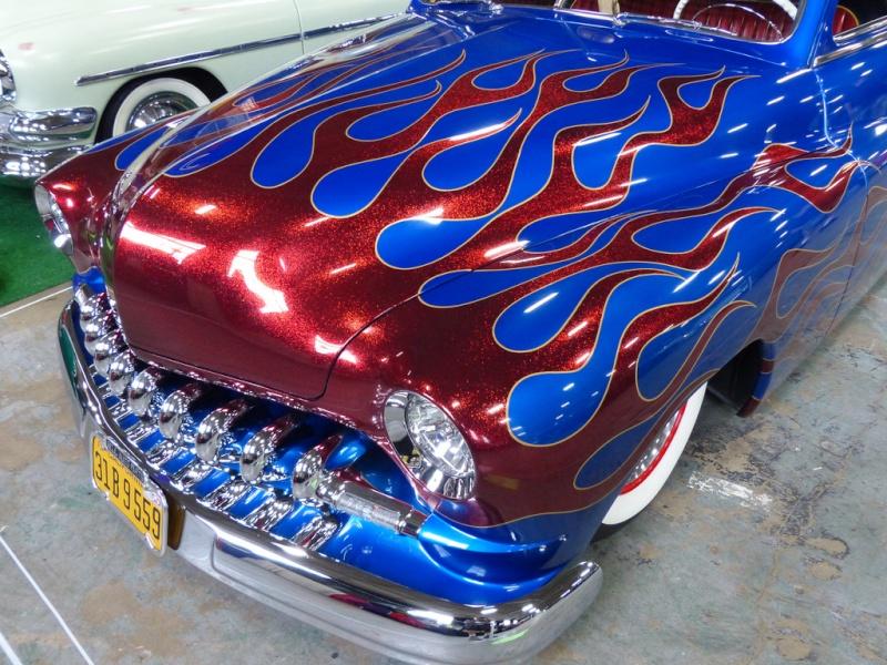1950 Mercury - Chuck Teixeira 12271112