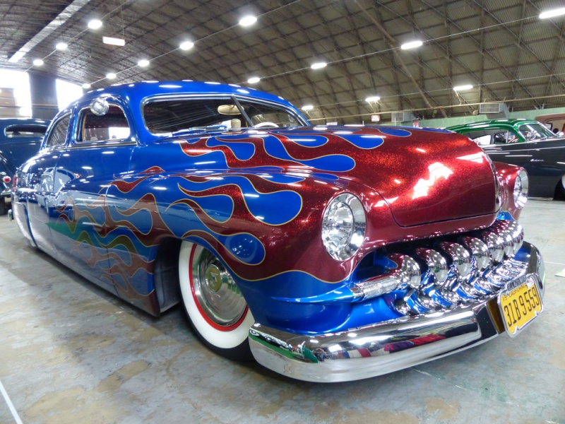 1950 Mercury - Chuck Teixeira 12271210